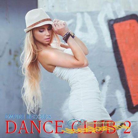 Empire Records - Dance Club 2 (2018)