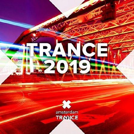 Trance Amsterdam 2019 (2018) MP3