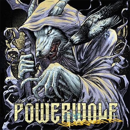 Powerwolf - Metallum Nostrum (2019)