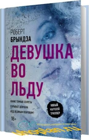 Брындза Роберт - Девушка во льду (Аудиокнига)