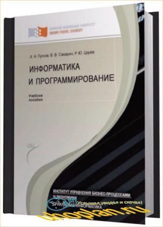 А.Н. Пупков и др. - Информатика и программирование