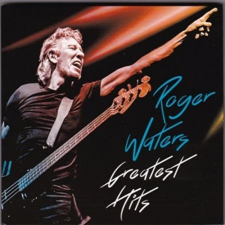 Roger Waters - Greatest Hits. 2CD (2018) MP3