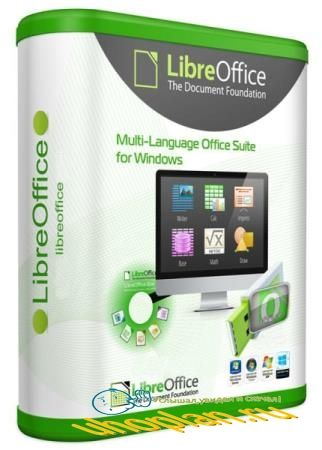 LibreOffice 6.2.0 Stable + Help Pack