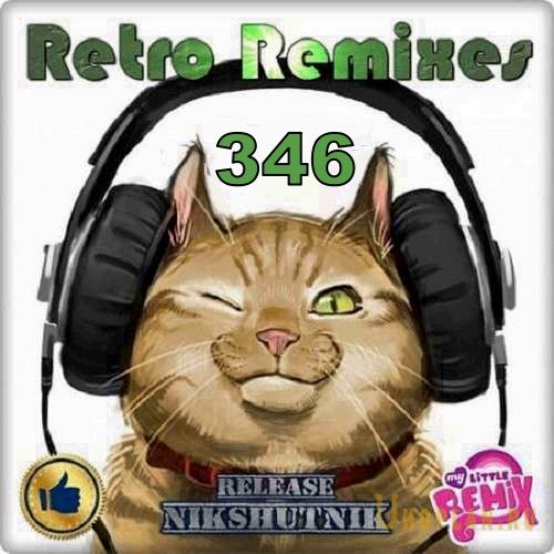 Retro Remix Quality Vol.346 (2020)