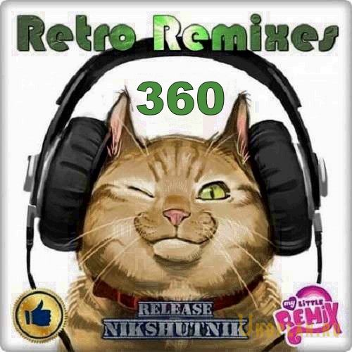 Retro Remix Quality Vol.360 (2020)