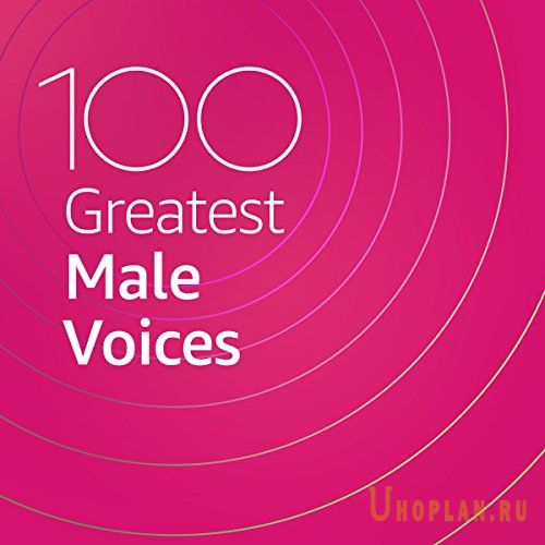 100 Greatest Male Voices (2020)