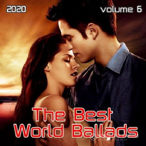 The Best World Ballads Vol.6 (2020)