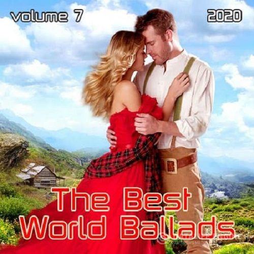 The Best World Ballads Vol.7 (2020)