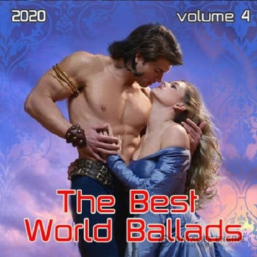 The Best World Ballads Vol.4 (2020)