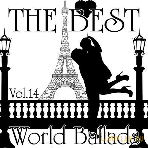 The Best World Ballads Vol.14 (2020)