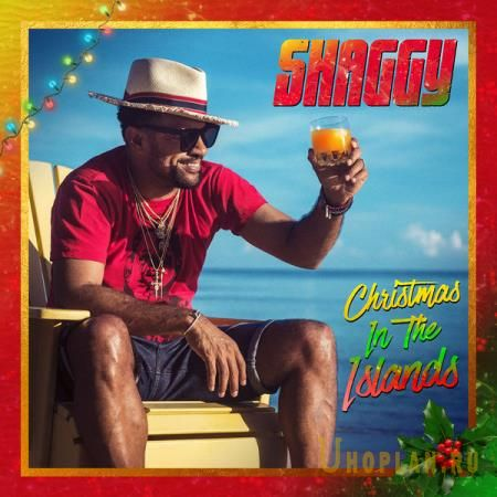 Shaggy - Christmas In The Islands (2020)