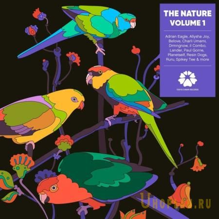 Tokyo Dawn Records - The Nature, Volume 1 (2019)