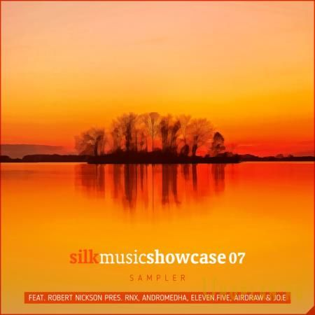 Silk Music Showcase 07 Sampler (2020)