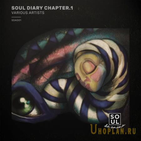 Soul Diary Chapter.1 (2021)
